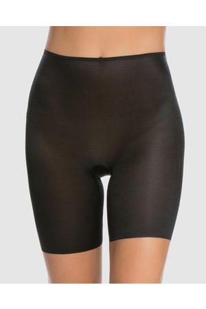 Spanx Skinny Britches Mid Thigh Shorts - Accessories Skinny Britches Mid-Thigh Shorts