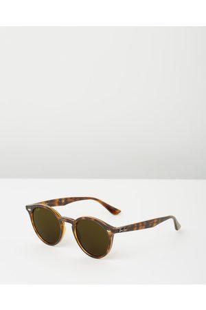 Ray-Ban RB2180 - Sunglasses (Dark ) RB2180