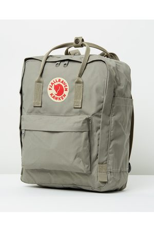 Fjällräven Kanken - Bags (Fog) Kanken