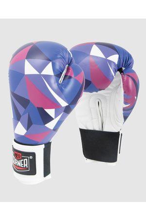 Red Corner Boxing RCB Spar Boxing Gloves Shattered - Training Equipment RCB Spar Boxing Gloves - Shattered
