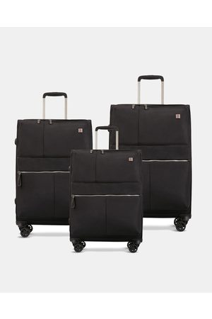 Echolac Japan Marco 3 Piece Set - Travel and Luggage Marco 3 Piece Set
