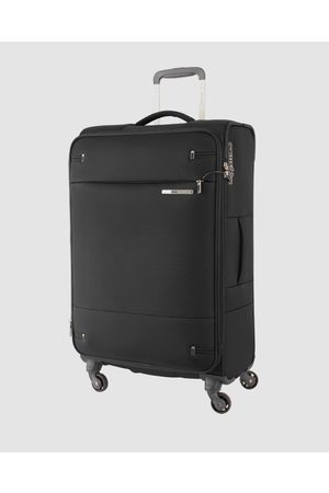 Samsonite Base Boost 2 Spinner Expandable 71cm Case - Travel and Luggage Base Boost 2 Spinner Expandable 71cm Case