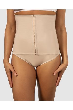 Miraclesuit Inches Off Waist Cincher - Lingerie (Nude) Inches Off Waist Cincher