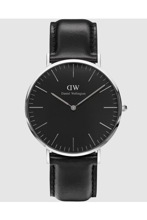 Daniel Wellington Men Watches - Classic Sheffield 40mm - Watches Classic Sheffield 40mm