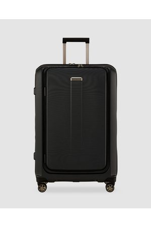 Samsonite Prodigy Spinner 75 28 Expandable Suitcase - Travel and Luggage Prodigy Spinner 75-28 Expandable Suitcase
