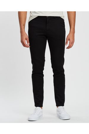 Jack & Jones Marco Bowie SA Slim Fit Chinos - Pants Marco Bowie SA Slim Fit Chinos