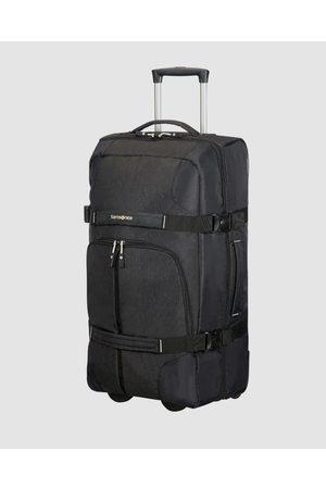 Samsonite Rewind Duffle Wheeled 68cm - Duffle Bags Rewind Duffle Wheeled 68cm