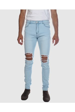 Doubs Clothing JJ Jeans - Slim JJ Jeans