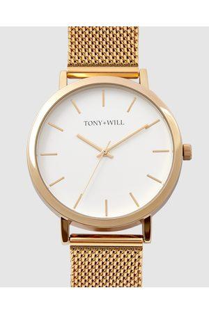 TONY+WILL Classic - Watches (LIGHT / / LIGHT ) Classic