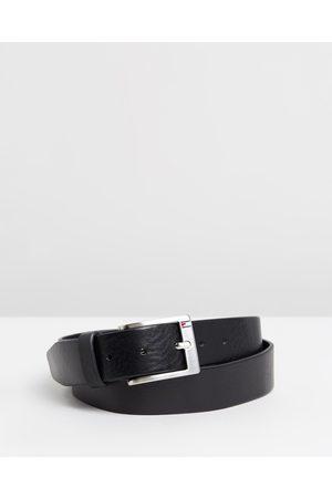 Tommy Hilfiger Men Belts - New Aly Belt - Belts New Aly Belt