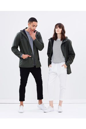 Rains Jacket - Coats & Jackets Jacket