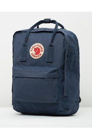 Fjällräven Kanken - Backpacks (Royal ) Kanken