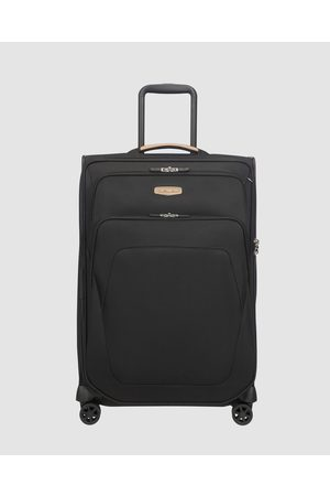 Samsonite Spark Eco Spinner 67cm Case - Travel and Luggage (Eco ) Spark Eco Spinner 67cm Case