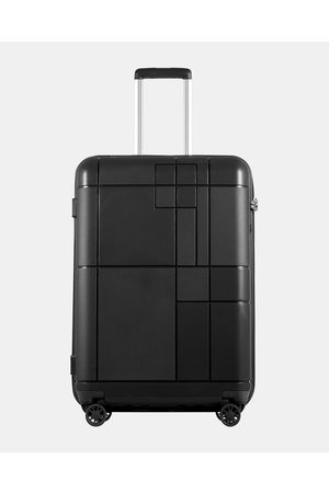 Echolac Japan Los Angeles Echolac Medium Hard Side Case - Travel and Luggage Los Angeles Echolac Medium Hard Side Case