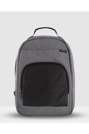 Cobb & Co Pilot Anti Theft Backpack - Bags Pilot Anti-Theft Backpack