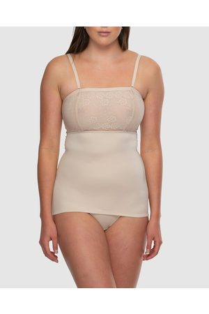 Hush Hush Essensual Firm Control Multi Way Camisole - Lingerie (NUDE) Essensual Firm Control Multi-Way Camisole