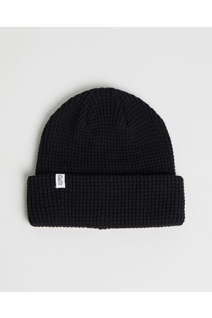 Billy Bones Club Night Rider Beanie - Headwear Night Rider Beanie