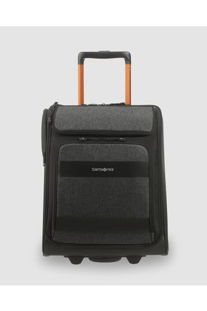 Samsonite Business BLeisure Upright Underseater - Travel and Luggage (Anthracite) BLeisure Upright Underseater