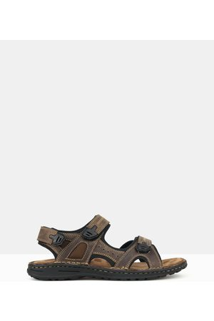 Airflex Robert Sports Sandals - Casual Shoes Robert Sports Sandals