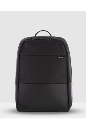 Cobb & Co Mace Anti Theft Backpack - Bags Mace Anti-Theft Backpack