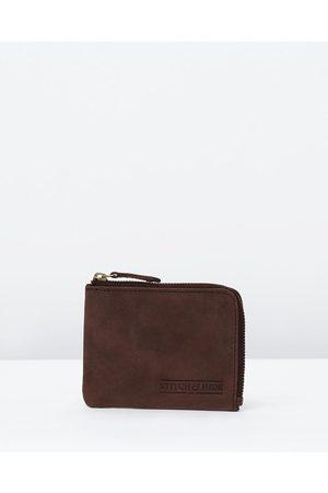 Stitch & Hide Hendrix Wallet - Wallets Hendrix Wallet