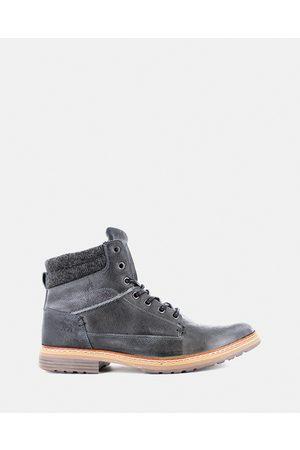Wild Rhino Men Boots - Nevada Boots - Boots Nevada Boots