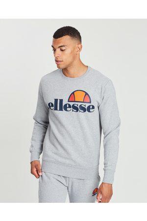 Ellesse Succiso Sweater - Sweats ( Marle) Succiso Sweater
