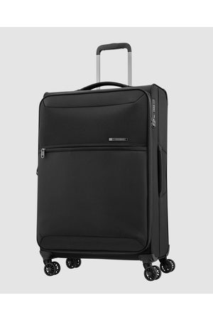 Samsonite 72 Hours DLX 71cm Spinner Expandable Case - Travel and Luggage 72 Hours DLX 71cm Spinner Expandable Case