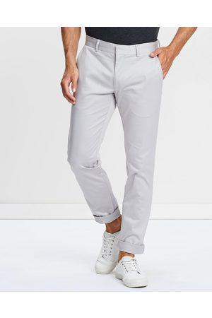 SABA Baxter Chino Pants - Pants (Misty ) Baxter Chino Pants