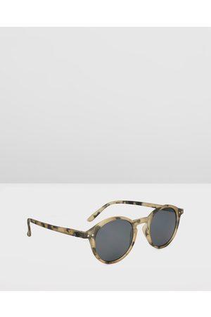 Izipizi Sun Collection D - Sunglasses (Neutral) Sun Collection D