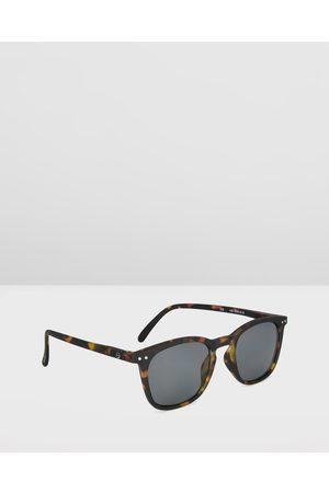IZIPIZI Sunglasses - Sun Collection E - Square Sun Collection E