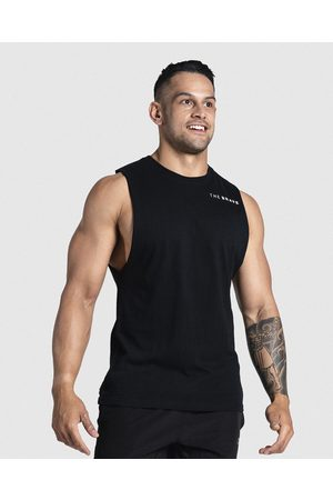 The Brave Limitless Tank - Muscle Tops Limitless Tank