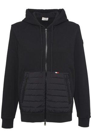 Moncler Zipped jumper