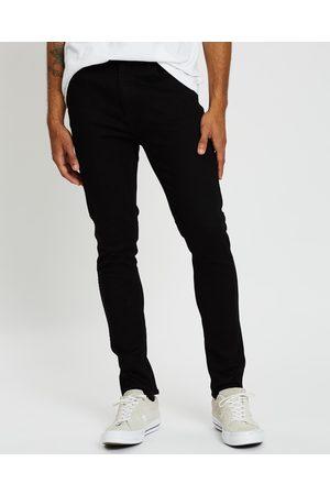 Wrangler Strangler R28 Jeans - Slim (Super Sonic) Strangler R28 Jeans
