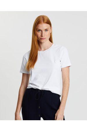 Sportscraft Organic Cotton Tee - T-Shirts & Singlets Organic Cotton Tee