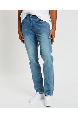 Wrangler Stomper Jeans - Slim (Cyanide) Stomper Jeans