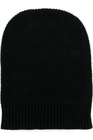 N.PEAL Knitted beanie