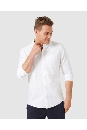 French Connection Oxford Regular Fit Shirt - Casual shirts Oxford Regular Fit Shirt