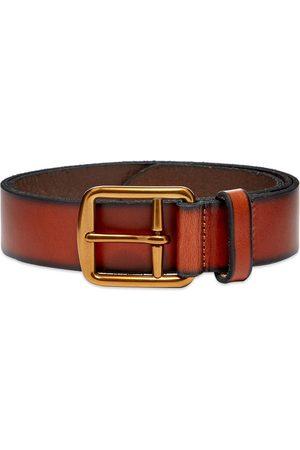 Polo Ralph Lauren Men Belts - Leather Casual Belt