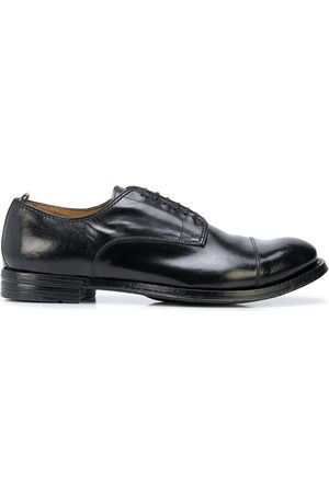 Officine creative Men Loafers - Patent derby shoes
