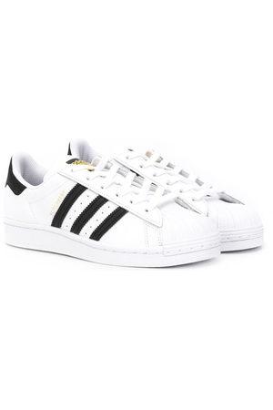 adidas Kids Superstar low-top sneakers