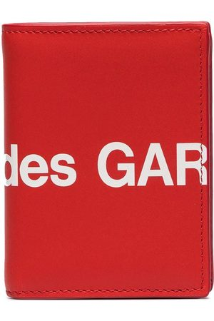 Comme Des Garçons Wallet CDG LRG WLLT WHT
