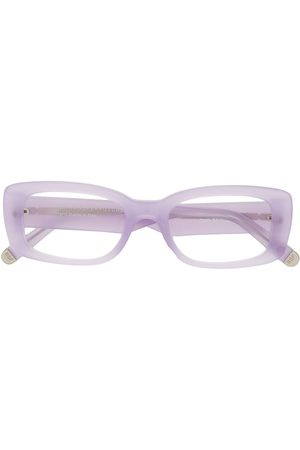 Retrosuperfuture Numero 75 rectangle frame glasses