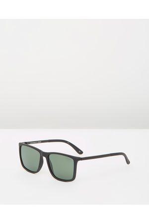 Le Specs Tweedledum Polarised - Sunglasses (Matte ) Tweedledum Polarised