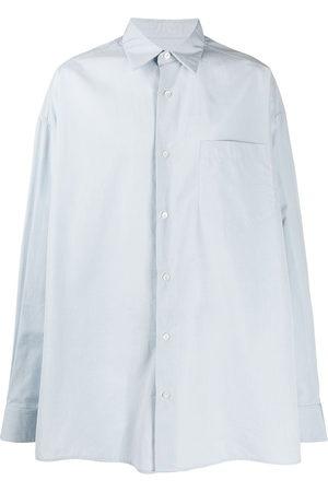 Ami Paris Button front shirt