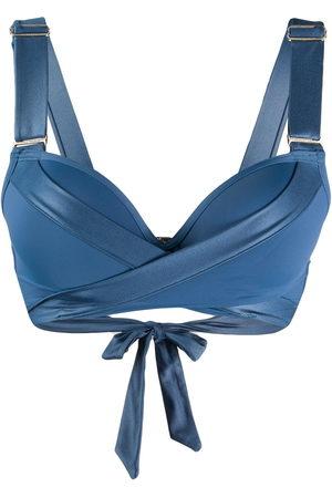 Marlies Dekkers Surplice push-up bikini top