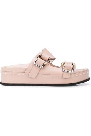 3.1 Phillip Lim Freida platform sandals