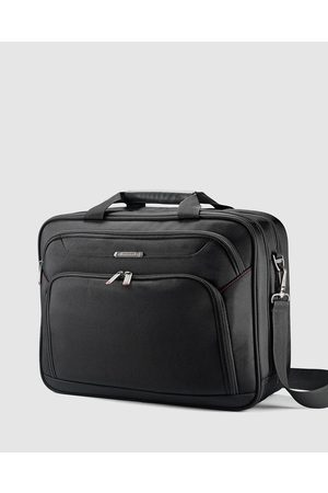 Samsonite Business Xenon 3.0 Two Gusset Laptop Briefcase - Bags Xenon 3.0 Two-Gusset Laptop Briefcase