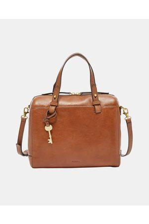 Fossil Women Handbags - Rachel Satchel - Satchels Rachel Satchel