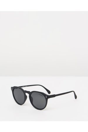 Cancer Council Bright Polarised - Sunglasses ( Rubber) Bright Polarised